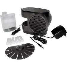 12V/230V NEU Ventilator Sommer Mini Klimaanlage Auto Hause Camping 12V