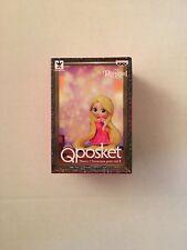 Japan Import banpresto Disney Q Posket PETIT vol. 3 Tangled Rapunzel Figure NIB
