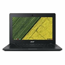 "Acer Chromebook 11 C771t-32gw 11.6"" Touchscreen Lcd Chromebook - Intel Core I3"