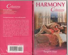 HARMONY COLLEZIONE - IL PARADISO DEI SENSI - MARGARET MAYO - NR.2285 - 2007