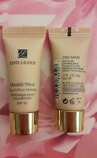Estee Lauder Double Wear Stay-in-Place Makeup Makeup Foundation 1W2 SAND36 5MLx1