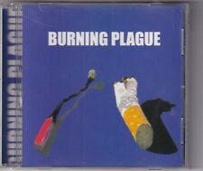 CD : Burning Plague - Burning Plague