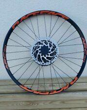 Für RF Arc30  Fahrrad MTB Felgen Aufkleber Sticker Set