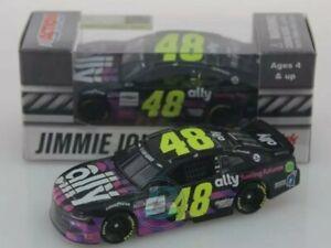 NASCAR Diecast Car2020 JIMMIE JOHNSON #48 FUELING FUTURES FOUNDATION ALLY 1/64