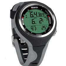 RO1 Mares Computer BOMBOLA NITROX Watch ara Smart GRIGIO