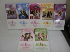 SEX and the CITY Seasons 1 - 6 Sealed - Free Shipping