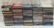 Job Lot 120+ CD Collection Albums Very Varied Selection Chart Rare Exc Con - 18