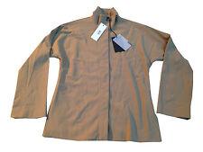 New York Industrie camel veste (taille 42) rrp £ 199 Bnwt