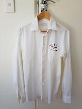 Prada white shirt - size 40