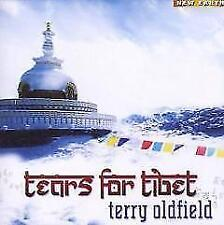 Tears for Tibet von Terry Oldfield (2009)