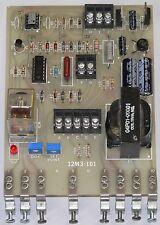 New Gemini Reflex 12M03-00101-01 Model 202 Voltage Sensitive Relay Module