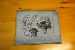 Sketches Of Highland Character, Ralston, W, Good Book
