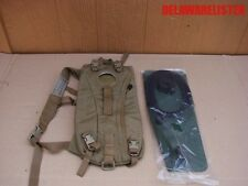*USMC TACTICAL 3L Hydration System Water Bag/Bottle NSN 8465-01-531-1753 NOS New