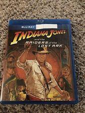 New ListingIndiana Jones and the Raiders of the Lost Ark Blu-Ray Director Steven Spielberg!