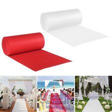 40Ftx3.3Ft Wedding Carpet Aisle Floor Runner Scene Celebrity Party Decorations