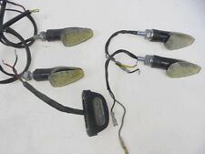 SET INTERMITENTES KAWASAKI Z 750 2003 - 2006 WINKER SET NON ORIGINAL