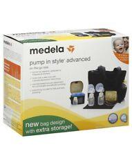 Medela In Style Advanced Breast pump with Accessories