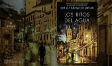 Water rites-Eva García saenz-ebook ebook pdf epub mobi