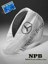 Mercedes Wheel Bag  Mercedes-Benz Genuine all models SET-4pcs