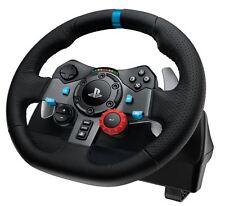Driving Force G29 Race Wheel, Force Feedback Steering Wheel