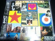 Paul Weller Stanley Road (USA) CD – Like New