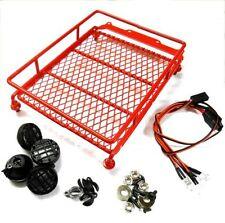 Produits d'éclairage et lampes rouges pour véhicule radiocommandé