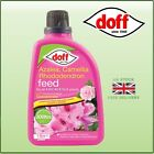 Doff Natural Liquid Feed Garden Plant Root Flower Vegetable Food Grow Fertiliser