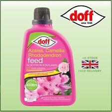 More details for doff natural liquid feed garden plant root flower vegetable food grow fertiliser