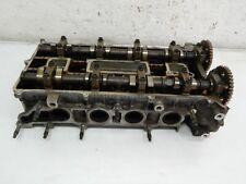 Ford Mondeo III 3 Mk3 1,8 16V Zylinderkopf Motor Komplett 1S7G6090AT 266115