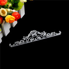Lace Metal Cutting Dies Scrapbooking For Paper Album Card Boxes Craft Decor HU