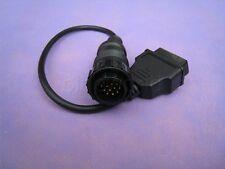 MERCEDES SPRINTER - VW LT-14 PIN OBD to OBD2 16 PIN CAR DIAGNOSTIC ADAPTER CABLE