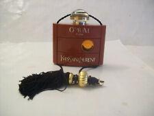 old YSL Opium Yves St Laurent 64/86's Parfum/Pure Perfume 0.5 oz/15 ML new,women