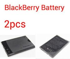 Lot of 2 New Sealed BlackBerry Original Batteries M-S1 MS1 M S1 9000 9700 9780