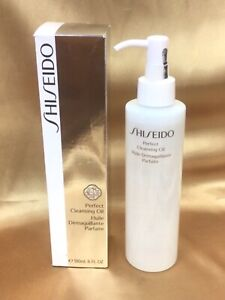 Shiseido Perfect Cleansing Oil ~ 6 oz./ 180ml. New in Box!!