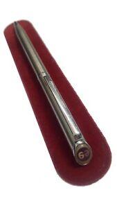 QUILL Original Ballpoint Pen Steel Made in USA