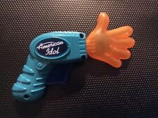 Vintage 1990's American Idol Clapping Hands Gun Toy