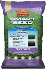 Pennington 100526625 Smart Seed Dense Shade Grass Seed, 3 Lbs