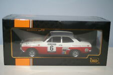 Ixo Ford Escort Mk1 RS 1600 RAC Rally 1971 1:18 18RMC024C