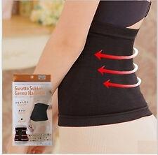 Women Lady Body Waist Tummy bell Slimming Shaper Tops Underwear shapewear TUBE