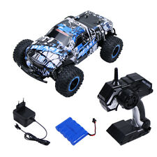 2.4G Remote Control High Speed Mini Racing 1:16 Radio RC RTR Truck Car Buggy Toy