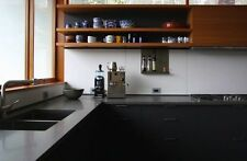 "Stick On Contact Paper NO!! Granite Update Counter Top Gray Soapstone 36""x 60"""
