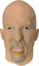 Stone Cold Steve Austin WWE Adult Halloween Mask