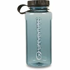 Lifeventure Tritan Flask - 1000ml blue
