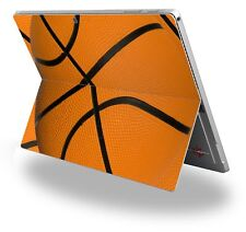 Decal Skin for Surface Pro 4 Basketball