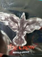 The Crow Bottle Opener Shadows Loot Crate Exclusive Pin