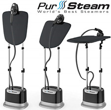 Professional Series Garment Steamer Accessories for Clothes Dual-Pro Iron & with