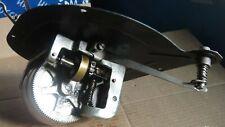 "Brunswick ""Ultona"" gramophone Phonograph mechanism antique RARE"