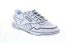 Reebok клуб memt Чудо-женщина GZ8254 женская кожаная белые кроссовки, обувь