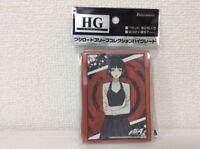 30059 Bushiroad Card Sleeve(60) 67x92mm PERSONA 5 Makoto Niijima Pack