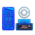 Elm327 Obd2 1.5 Car Diagnostic Tool Scanner Wifi Wireless Connection Code Reader